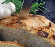 Easy Rustic Style Bread